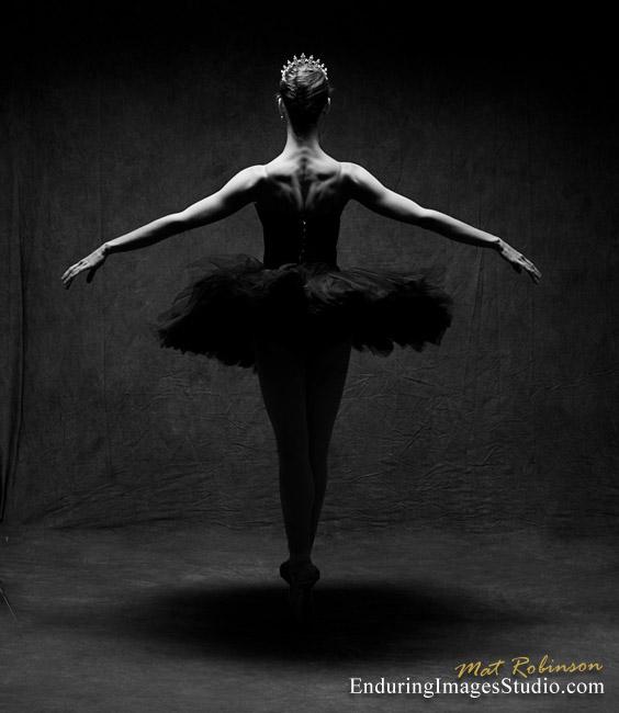 dance portrait photography