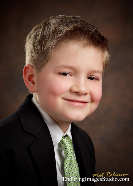 Communion portraits - Denville, NJ