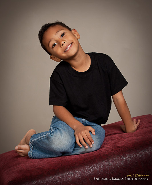 Childrens holiday portraits - holiday portrait studio, Denville, NJ